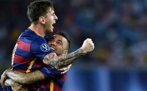 Leo Messi ya es el pichichi del FC Barcelona en todas las competiciones en las que ha jugado salvo la Copa del Rey, que domina el mítico Kubala