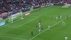 Messi volvió a jugar y marcó el primero del Barça desde el punto de penalti