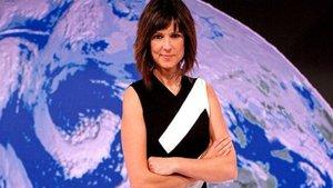 Mónica López zanja la polémica sobre la carta que le enviaron insultándola
