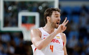 Así quedan los cuartos de final de baloncesto en los Juegos Olímpicos