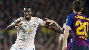 Paul Pogba quiere forzar su salida al Madrid