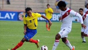 Perú organizó el Mundial Sub 17 en el 2007