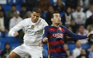 El Real Madrid ha esquivado a los grandes de Europa en la Champions