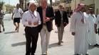El rey Juan Carlos I, un habitual en el GP de Bahrein