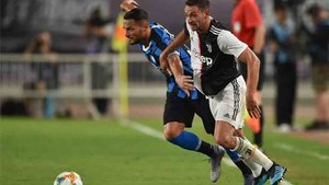 De Sciglio vuelve a interesar al Barcelona