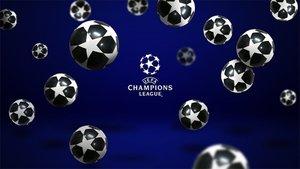 El sorteo de la fase de grupos de la Champions, en directo