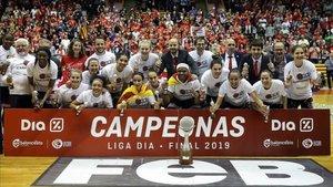 El Spart Citylift Girona jugará en Europa
