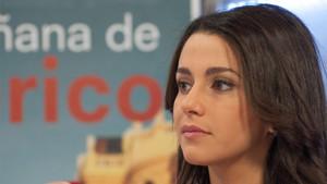 Twitter se llena de memes con unas declaraciones de Inés Arrimadas