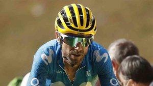 Valverde estará en el Mundial de ciclismo