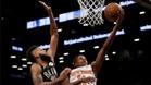 Victoria de los Knicks en la NBA