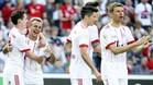 Victoria plácida del Bayern
