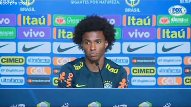 Barcelona lodge second bid for Willian