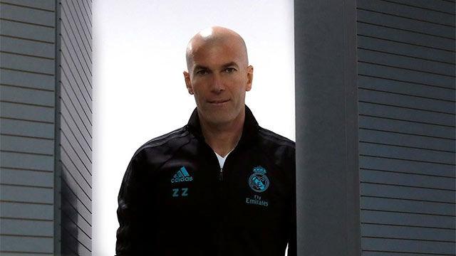 Zidane elogió a Neymar