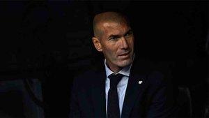 Zidane quema a sus jugadores fijos