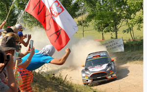Rally Polonia