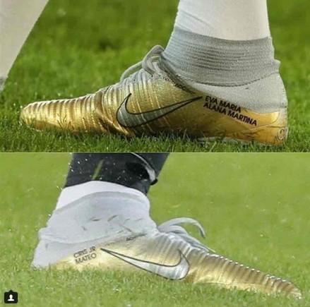 8f4ca75e12 botas de cristiano ronaldo