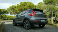 El Volvo XC40 estrena motor tricilíndrico en verano.