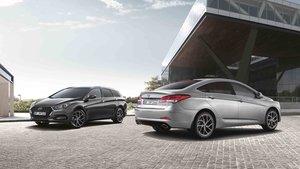 El nuevo Hyundai i40 se ocrecerá en dos carrocerías.