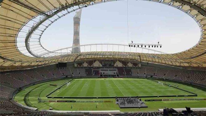 Cambio de escenario de la final del Mundial de Clubes 2019