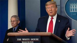 La administración Trump abrirá las fronteras a los deportistas