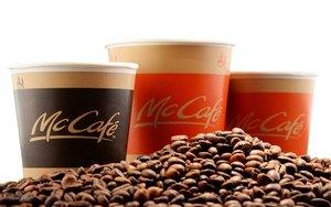 Así usa Ford el café de McDonalds para fabricar componentes de coches