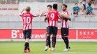 El Athletic Club aúna una victoria y una derrota antes de enfrentarse al Cádiz
