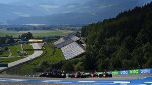La carrera de la F3 en Austria ha sido emocionante
