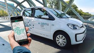 El carsharing, la nueva movilidad más común en España.