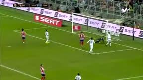 Courtois fue el salvador del Real Madrid. Así fue el partido del belga