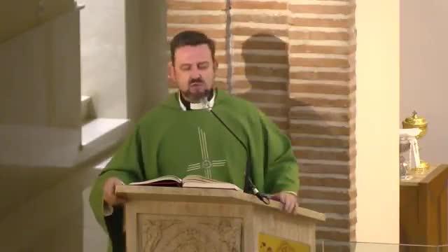 Un cura de una parroquia se vuelve viral en Twitter por sus tremendas declaraciones