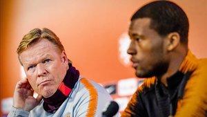Desde la selección neerlandesa reiteraron su firme condena al racismo