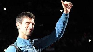 Djokovic confirmó lo esperado