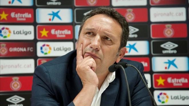 Eusebio Sacristán: