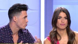 Gloria Camila habla de su ruptura con Kiko Jiménez en Sálvame | La Coctelera