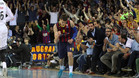 Hezonja entra en el Top 5 en el último mock NBA Draft