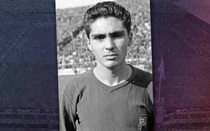 Jaume Peiró, exjugador del FC Barcelona