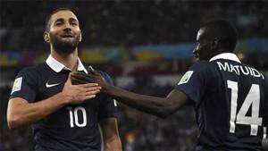 Karim Benzema no tiene sitio en la selección de Francia