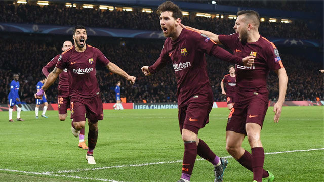 LACHAMPIONS | Chelsea - FC Barcelona (1-1): El error de Christensen