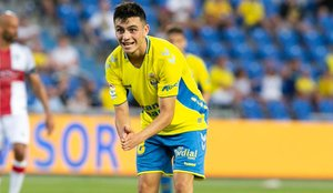 Las Palmas cuenta con cuatro victorias en sus últimos cinco enfrentamientos