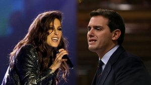 Laura Pausini defiende a Malú y Rivera: La chica quiere f...