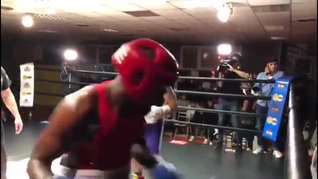Los mejores memes del combate entre Alfredo Duro y Fabrice