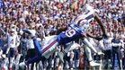 Los Patriots ligan 8 victorias seguidas en Buffalo