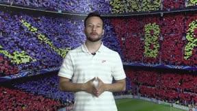 Los puntos que pueden provocar una nueva guerra Barça - PSG