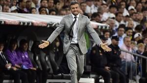 Luis Enrique es el primer candidato para ser el próximo técnico del Chelsea
