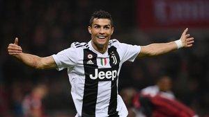 El Milan quiso fichar a Ronaldo en 2017