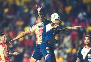Monarcas y América disputarán los cuartos de final de la Copa MX
