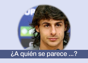 Pablo Aimar, futbolista argentino
