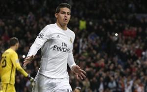 Por James el Madrid pagó 75 millones, irrecuperables, al Mónaco