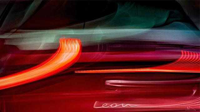 Presentación de la nueva generación del SEAT León