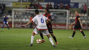 El Reus buscará su segundo triunfo en casa ante el Lugo